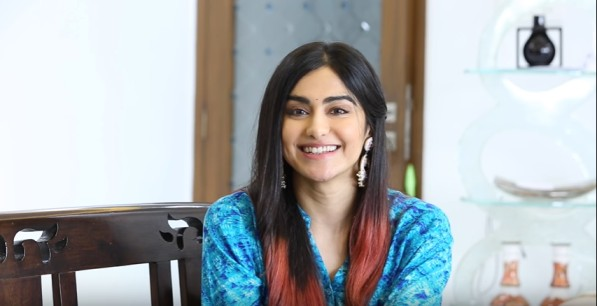 Adah Sharma: Wiki, Bio, Age, Boyfriend, Height