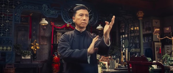 IP Man 4: The Finale Got  Leaked By Tamil Rockers
