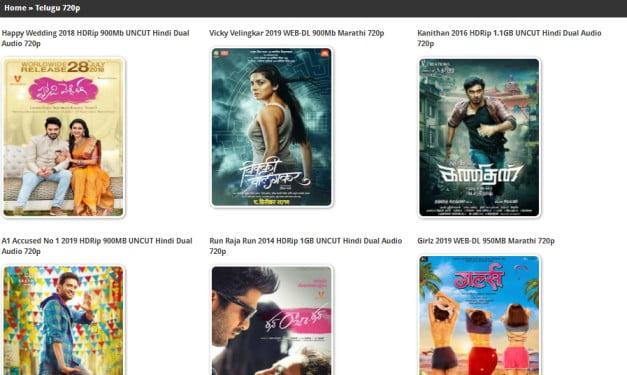 Bolly4u – 2020 Latest Hollywood, Bollywood Movies