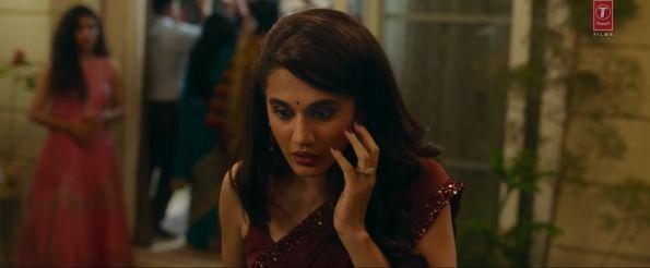 Thappad (2020)- [Download] Full 720p, 300mb HD Movie By Filmyzilla