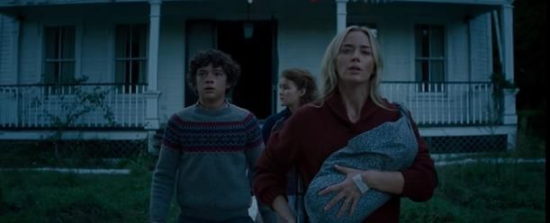 A Quiet Place Part 2 - Full 720p,  Movie From Isaimini