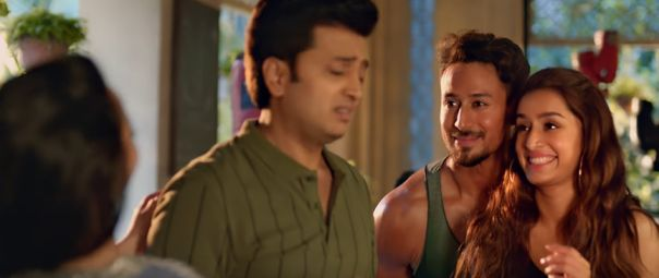 Baaghi 3 (2020)- [Download] Full 720p HD Movie From Isaimini