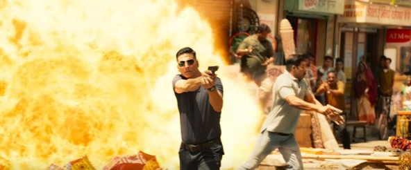 Sooryavanshi (2020)  full Movie Download