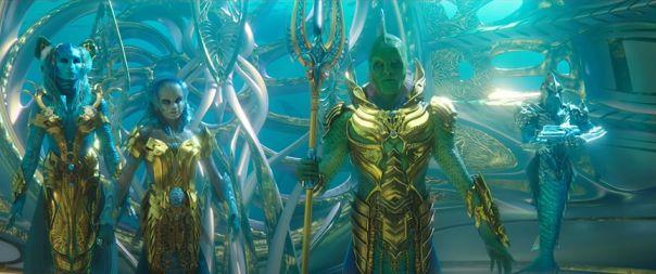 Aquaman 2018 Full Movie Download