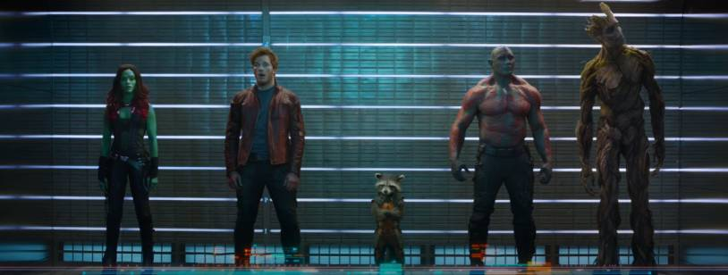 Guardian Of The Galaxy Vol 1-2 Full Movie Download