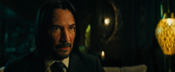 John Wick Chapter 3 - Parabellum Full Movie Download