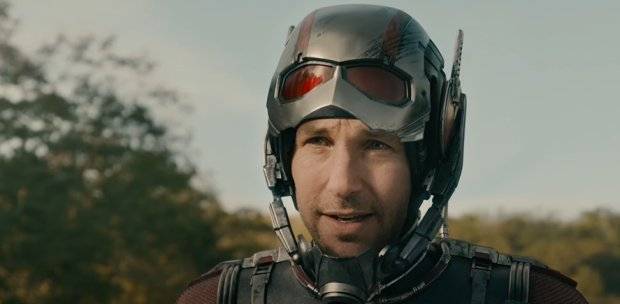 Ant-Man and the Wasp Full Movie Download