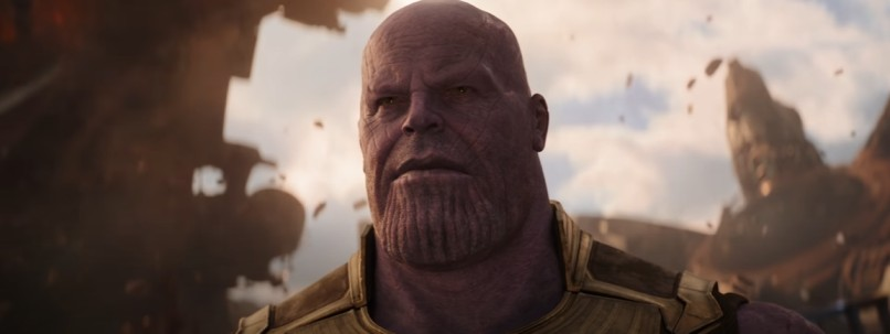 Avengers Infinity War (2018) Full Movie Download
