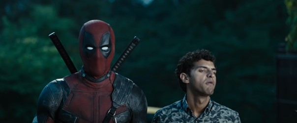 Deadpool 2 2018 Full Movie Download