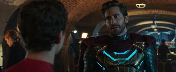 Spider-Man Far From Home Full Movie Download