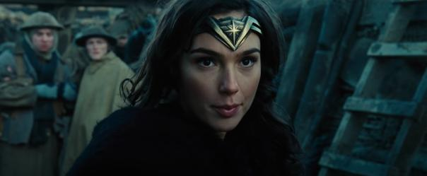 Wonder Woman {2017} Full Movie Download