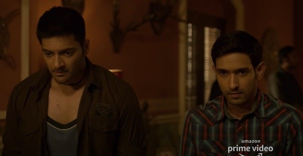 Mirzapur (Season 1-2) Full Series download
