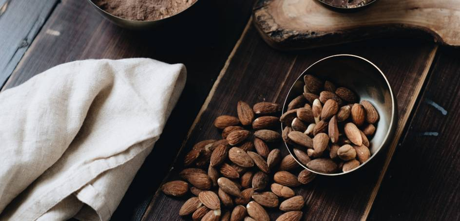 Amazing Health Benefits of Almond Nuts