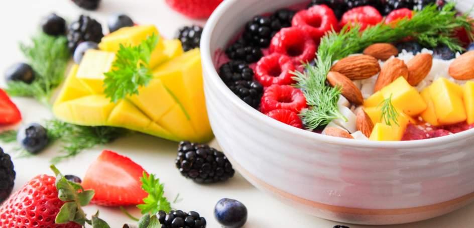 Yoga Diet Plan sattvic