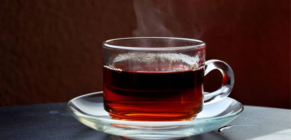 The Best Advice You Could Ever Get About Drinking Too Much Tea