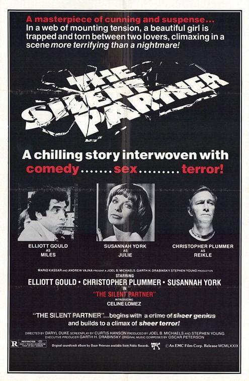 ᐈ Watch Top 60 Christopher Plummer Movies List