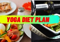 Yoga Diet Plan