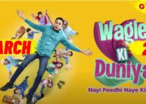 Wagle Ki Duniya (12 March 2021) Episode Updates