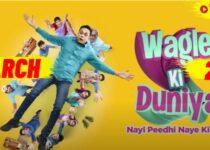 Wagle Ki Duniya (9 March 2021) Episode Updates