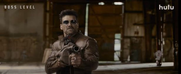 [Download] ᐈ Boss Level [2021] Full Movie Hindi Dubbed Leaked By Filmyzilla