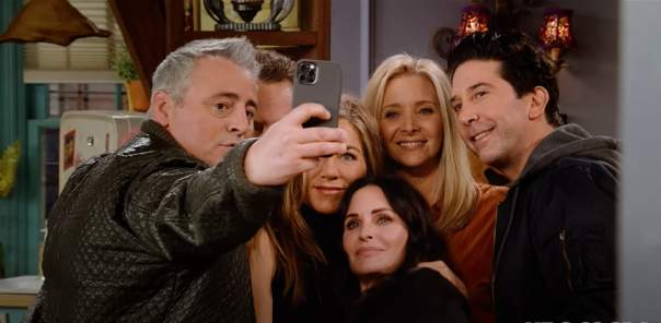 Download Friends: The Reunion Cast&Crew, Release Date, Review, Wiki, and More From Filmyzilla