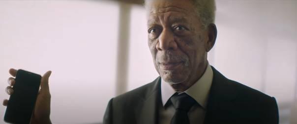 Morgan Freeman- Hitman's Wife's Bodyguard