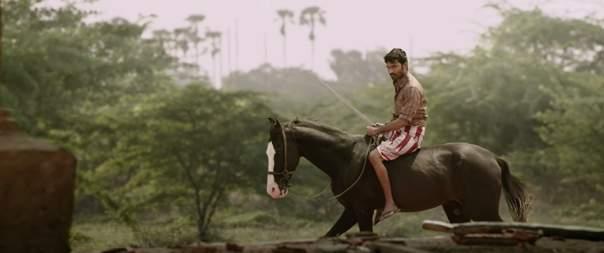 Dhanus- Karnan Full Movie