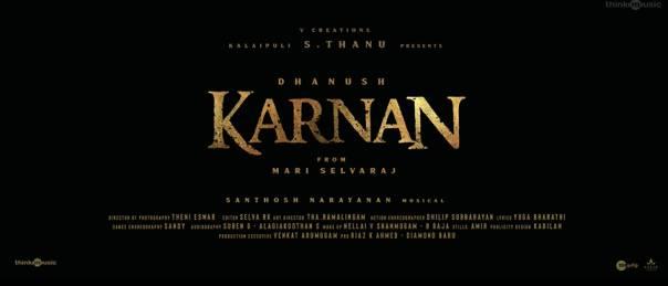 Karnan Full Movie Poster