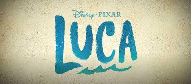 Luca Full Movie Poster