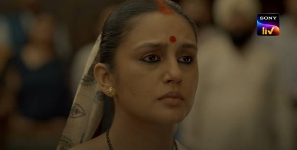Maharani Web Series Cast&Crew, Release Date, Review, Wiki, and More