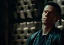 Mark Welberg In Infinite movie