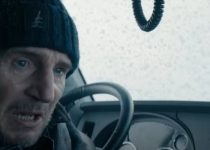 The Ice Road- Liam Neeson