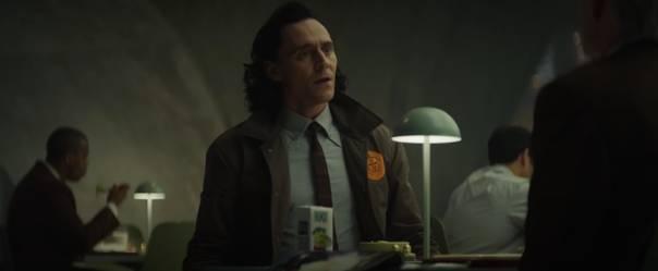 Download Loki (Season 1-2) (2021) Full Series