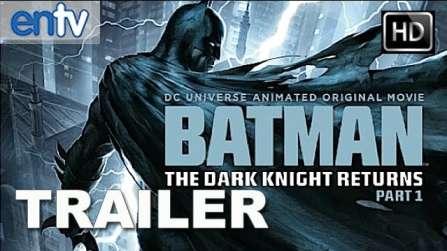 Batman: The Dark Knight Returns (Part 1) (2012) Full Movie
