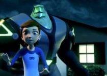 Ben 10 Destroy All Aliens (2012) Full Hindi Dubbed Movie
