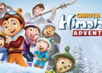 How To Download | Where To Watch Chhota Bheem Himalayan Adventure (2016) Full Hindi Dubbed Movie
