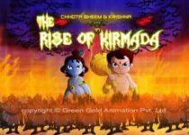 Chhota Bheem: The Rise of Kirmada Full Movie