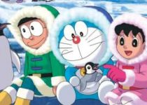 Doraemon: Nobita's Secret Gadget Museum Full MOvie