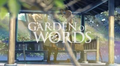 The Garden of Words (2013) Full Movie Info Full Hindi Dubbed Movie