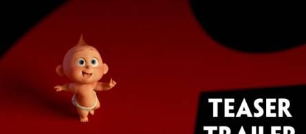 Incredibles 2 (2018) Full Hindi Dubbed Movie