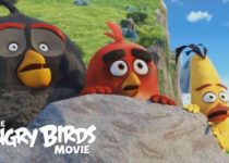 The Angry Birds Movie (2016) Full Hindi Dubbed Movie