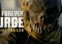 The Forever Purge Full Movie Poster