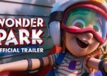 Wonder Park (2019) Full Hindi Dubbed Movie