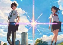 Your Name (2016) Full Hindi Dubbed Movie