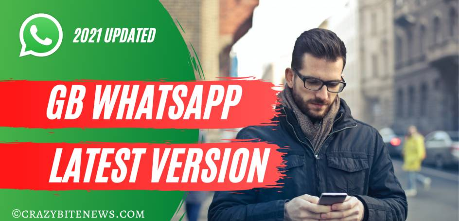 GBWhatsApp Pro APK With Latest Anti-Ban Feature