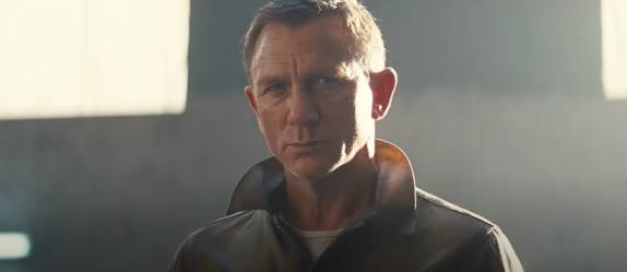 Download James Bond: No Time to Die Full Movie From Filmyzilla and Telegram